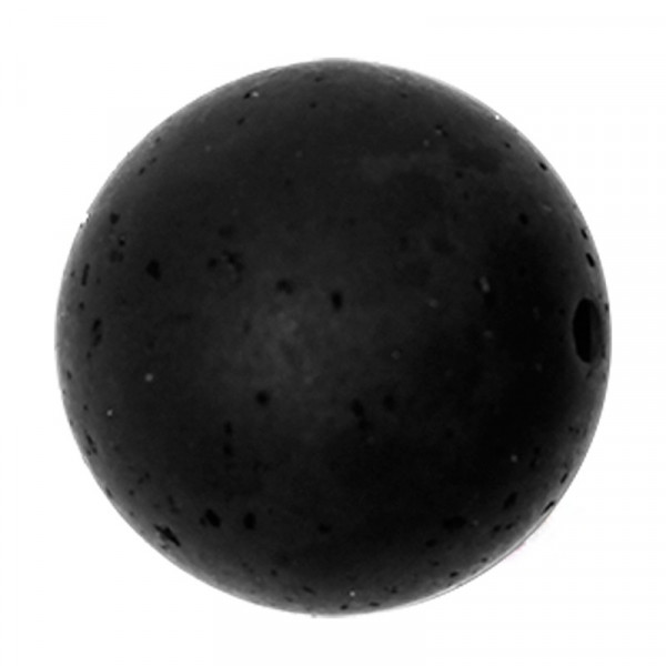 Polaris Sweet, 12mm, schwarz