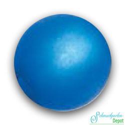 Polaris Rundperlen, 14mm, blau