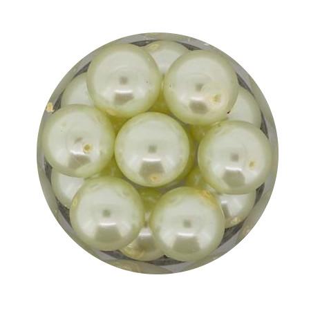 Pearl Renaissance, 12mm, 14 Stück, kultur