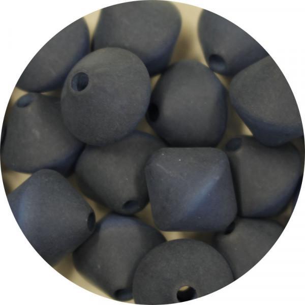 Polaris Doppelkegel, 12mm, dunkelblau