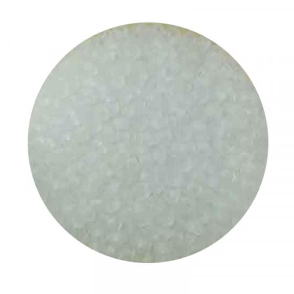 Miyuki Rocailles 2,2 mm - crystal matt