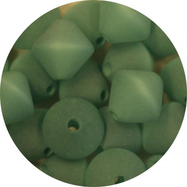 Polaris Doppelkegel, 12mm, erinitegrün