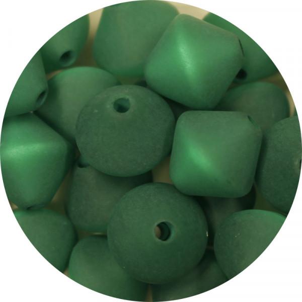 Polaris Doppelkegel, 12mm, tannengrün