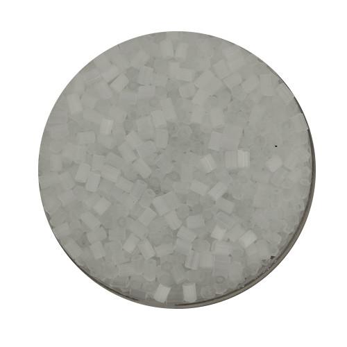 Glasstift, 2 mm, 17gr. Dose, weiß seide