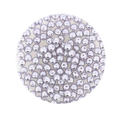 Pearl Renaissance, 3mm, 120 Stück, flieder