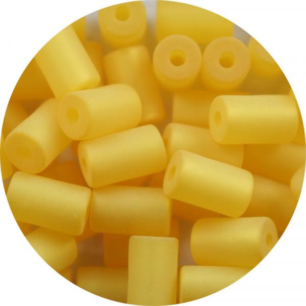 Polaris Walze, 6 x 10 mm, gelb