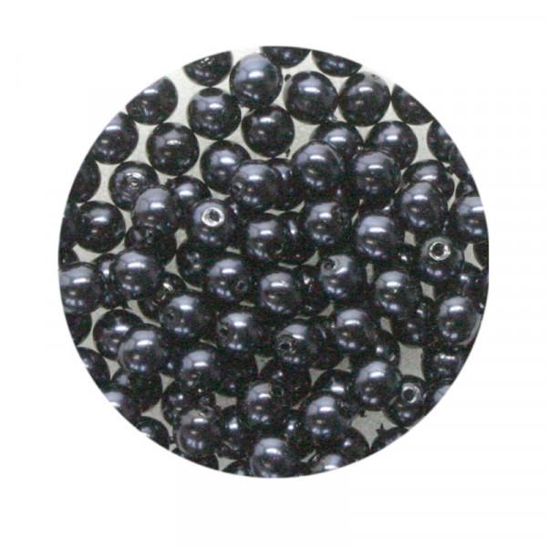 Pearl Renaissance, 4mm, 100 Stück, montan