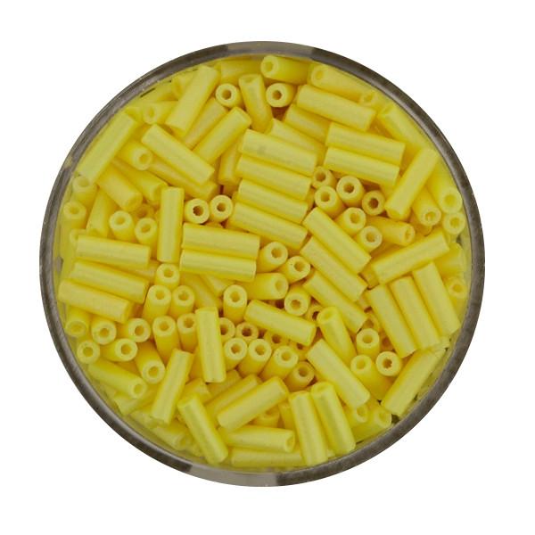 Glasstift, Soft, 6 mm, 17gr. Dose, gelb
