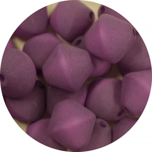 Polaris Doppelkegel, 12mm, lila
