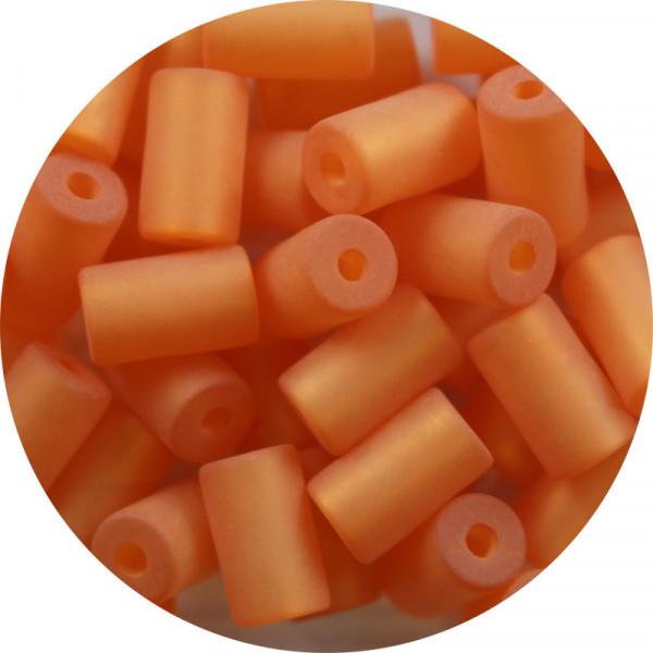 Polaris Walze, 6 x 10 mm, orange