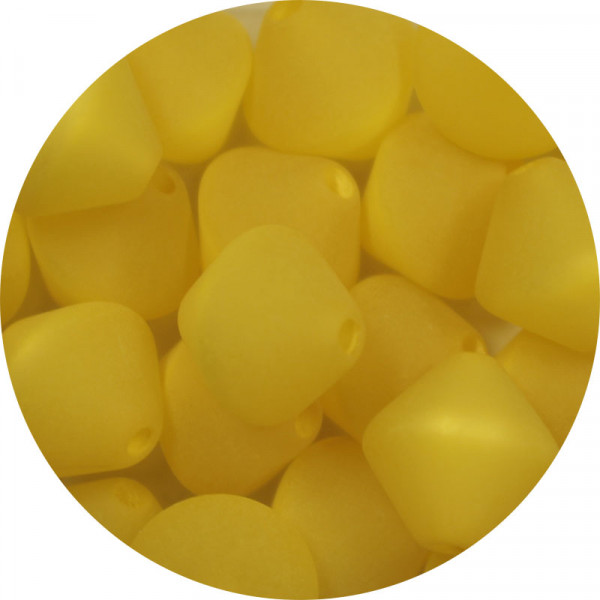 Polaris Doppelkegel, 12mm, gelb