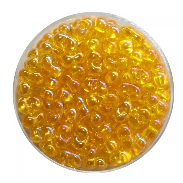 Farfalle, Rainbow AB, 6,5mm, 17gr Dose, gelb